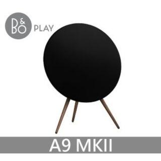 Bang & Olufsen Beoplay A9 MKII Wireless Speaker – Black