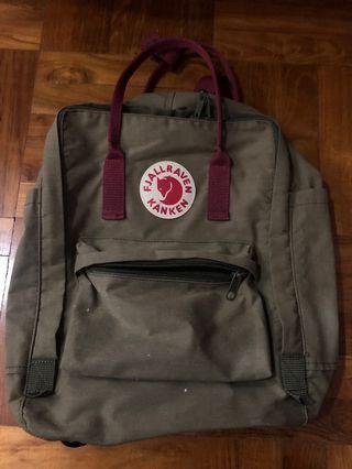 Kanken Bag {RESERVED}