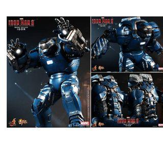 Hot Toys Igor iron man