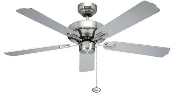 🚚 Fanco Ceiling Fan FFM2000 Ceiling Fan 52 inch