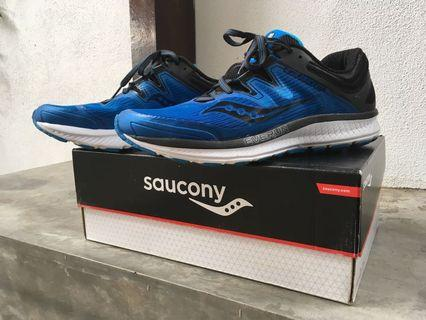 Original Saucony Guide ISO