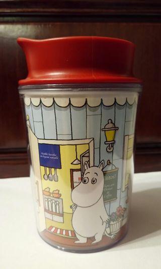 Moomin cup 姆明膠杯