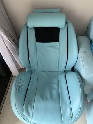 uDivine Mini OSIM Chair