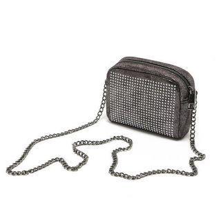 NEW LOOK Sling Bag Tas Selempang Purse Kecil Mini Glitter
