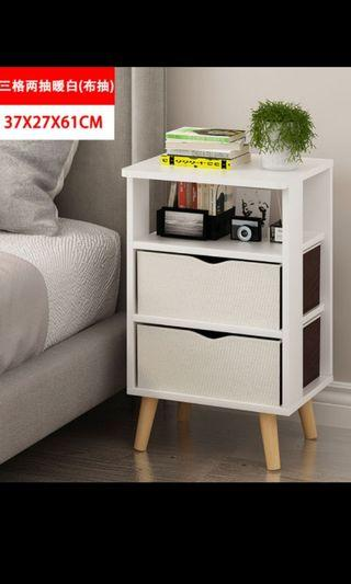 🚚 2 Drawer Coffee Table Brand New