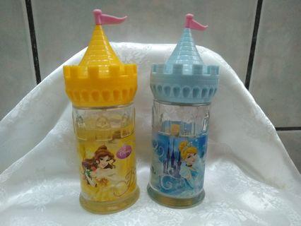 🚚 迪士尼城堡香水