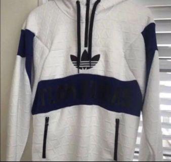 BN Adidas Trefoil Hoodie