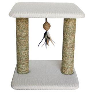 Pawise Cat Hen (Cat Scratching Pole )
