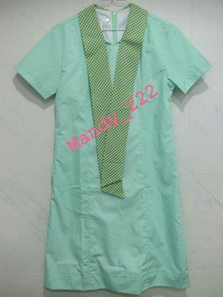 GHS 德望學校 夏季 校服 校裙 Good Hope School Summer Uniform mandy_222 (SU019)