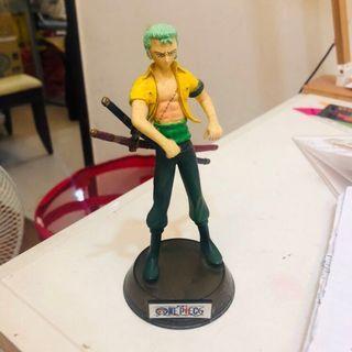 🚚 One Piece 索隆公仔模型 (日本九州購入)