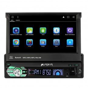 CAR STEREO NAVIGATION TOUCH SCREEN RADIO BLUETOOTH