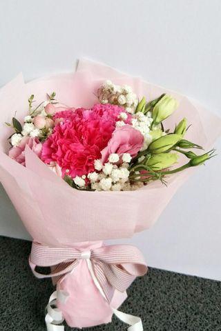 Deepest Gratitude Bouquet