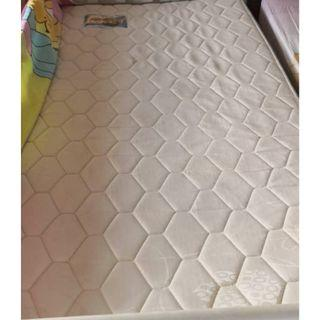 Mattress for single bed