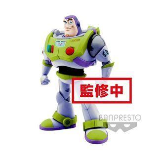 [預售] Disney Toys Story 迪士尼 玩具總動員 巴斯光年 一般色 日版