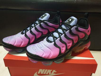 Nike air vapormax plus betrue