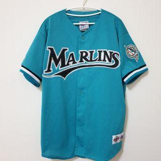 MARLIMS 馬林魚 MLB