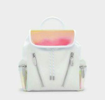 AUTH CHARLES KEITH BAGPACK