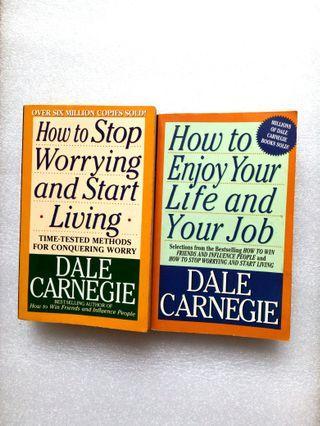 Dale Carnegie's Book