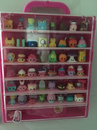 Shopkins collection $20