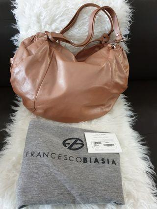 Branded Bag with Bag Cover + Certificate of Authenticity
