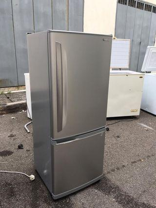 Panasonic small Refrigerator Peti Sejuk Fridge