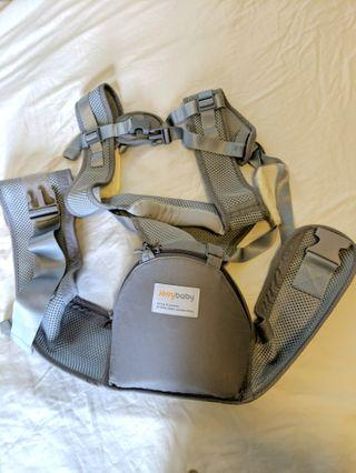 🚚 Jerry baby hipseat carrier