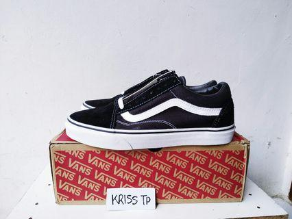 Vans Old Skool BW