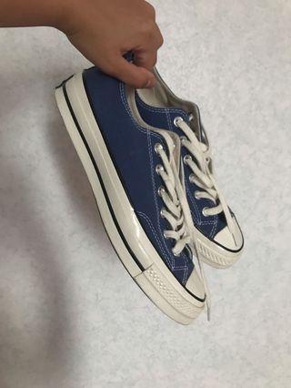 🚚 Converse 1970 快絕版的海軍藍