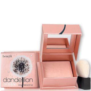 BENEFIT ; dandelion twinkle