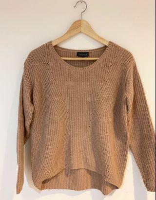 🚚 🇬🇧TOP SHOP我是小棕 🐻 針織毛衣,牛仔褲、短裙長裙好朋友(含郵)