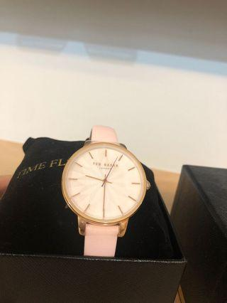 73e1c8bf5ff5 Ted baker brand new ladies watch authentic