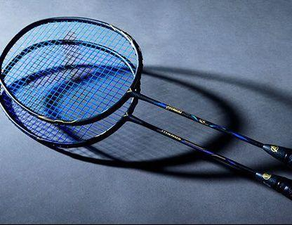 [LIMITED EDITION] Victor Avengers Badminton Racket
