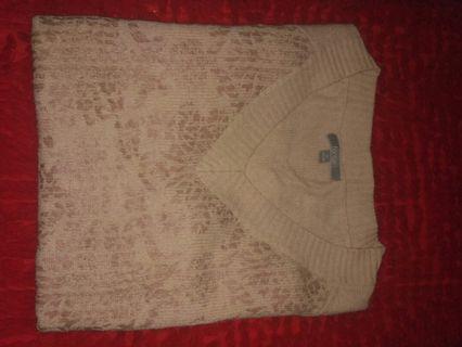 Sweater Fornari Peach