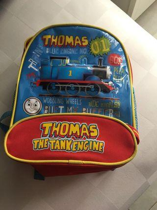 Tas Thomas & Friends