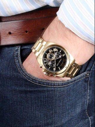 Mk watch (Brecken)