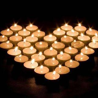 candle Light / lilin