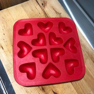 🚚 Ikea 製冰模 巧克力模 寶寶副食品模 果凍模