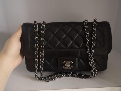 Fast deal $2400! Full Set LN Chanel Medium Flap