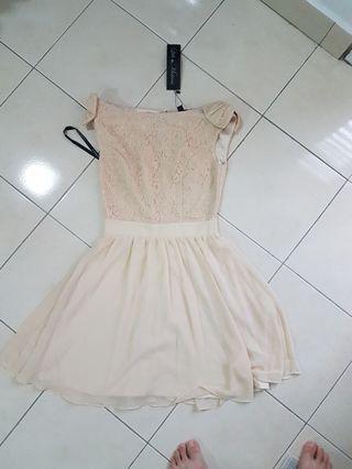 Little mistress Lace Dress #50est