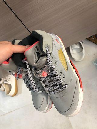 Nike aj
