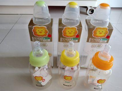 Sims Bottle PES