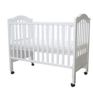 Baby One REGINE 4 in 1 Baby Cot