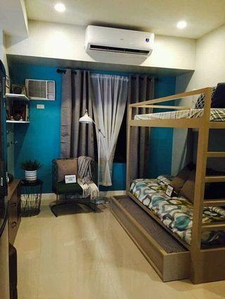 Home or Rent Condo @Cubao