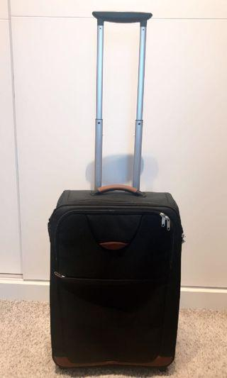 Samsonite Cabin Size Expandable Luggage (55cm/ 22inch)