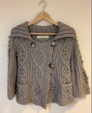 🚚 🇯🇵日本 Inpaichrhys Kerri vintage franch girls 針織毛衣(含郵)