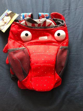 Child's backpack 背囊