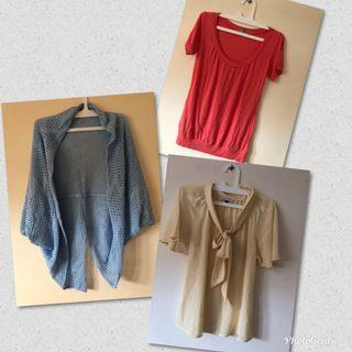 blouse take all 35 rb