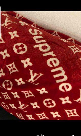 Supreme LV blanket