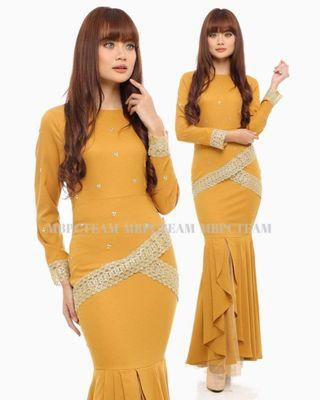 Tyara Diamond Kurung