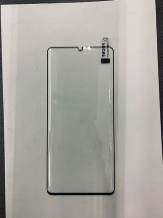 Tempered Glass Full Glue Huawei P30 Pro